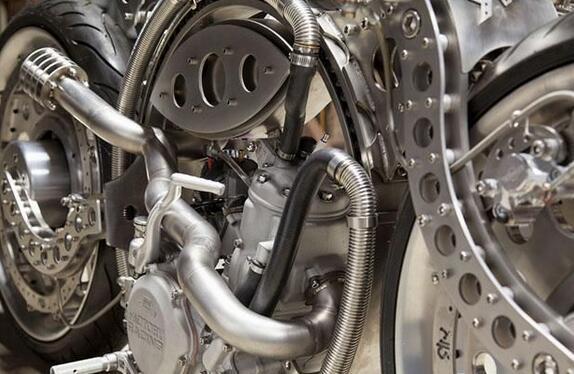 摩托车轴承